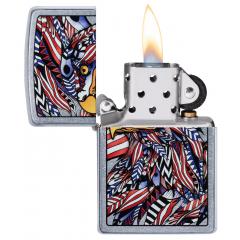25577 American Eagle Design