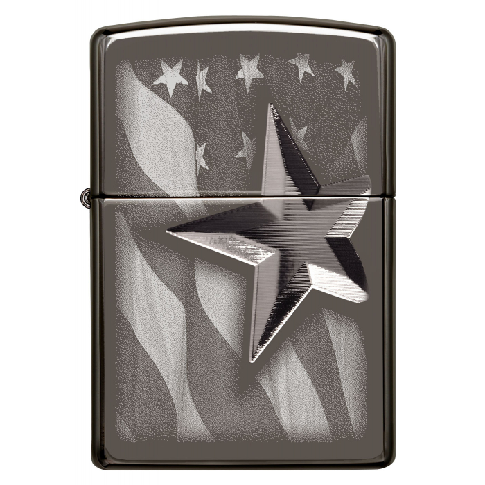 25578 Retro Star Design