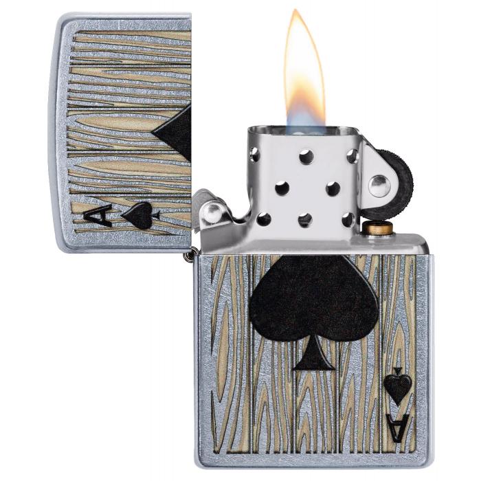 25579 Ace of Spades Design