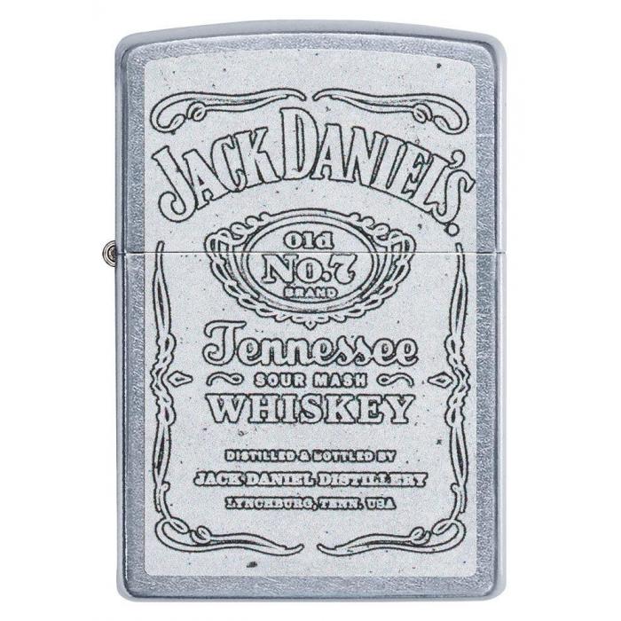 30061 Sada Placatka Jack Daniel's® & Zippo Zapalovač