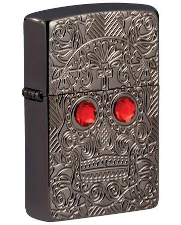 25576 Armor® Crystal Skull Design