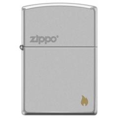 20946 Zippo and Flame