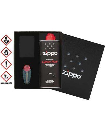 44024 Dárková kazeta Zippo