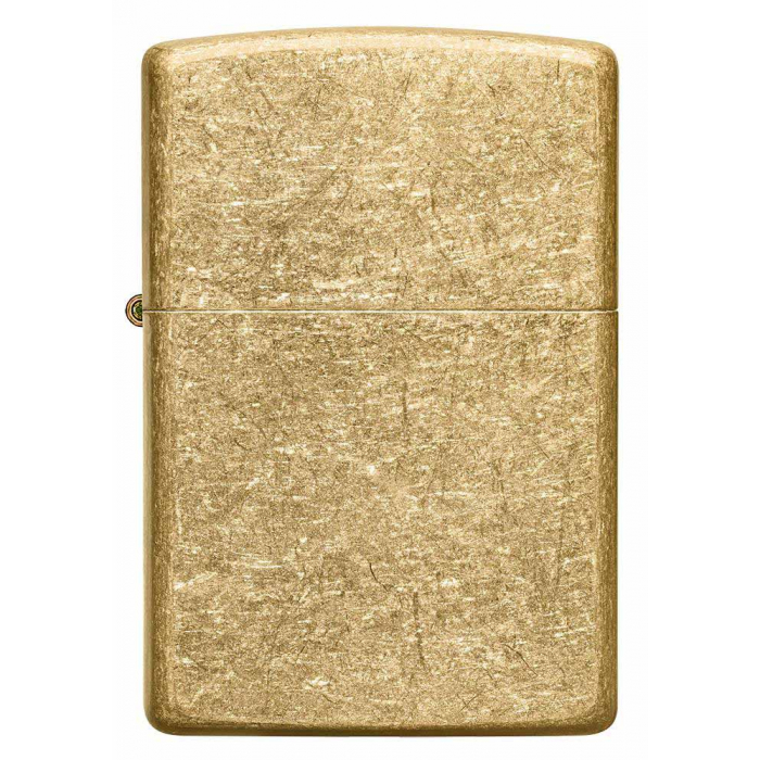 24206 Tumbled Brass
