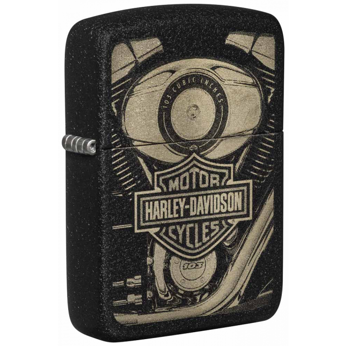 26963 Harley-Davidson®