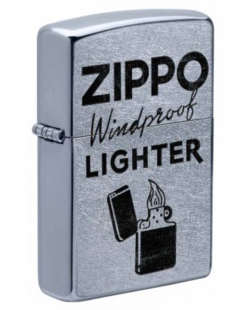 25621 Windproof Design