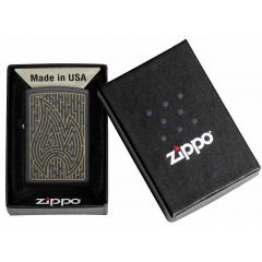 26966 Zippo Maze