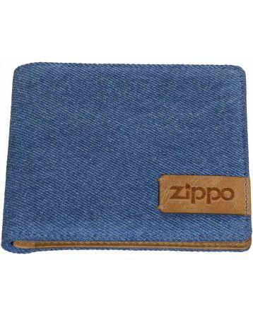 44158 Peněženka Zippo Denim