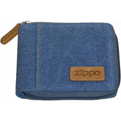 44162 Peněženka Zippo Denim