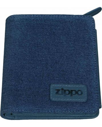 44164 Peněženka Zippo Denim
